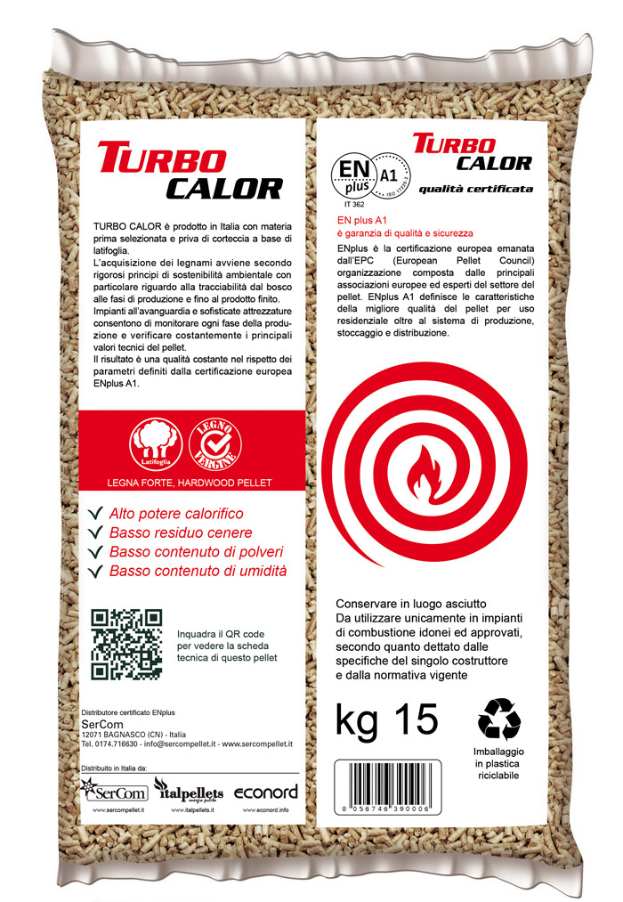 sacco Turbo Calor retro